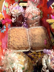 For the last 15 years, Terri Brookshire has won first place ribbons at the Big Fresno Fair for her baked goodies.