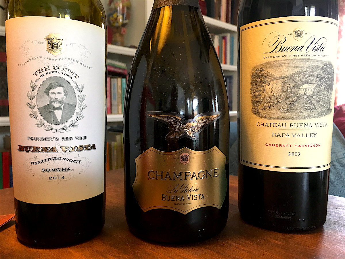 Napa: More Than Just Fine Wine